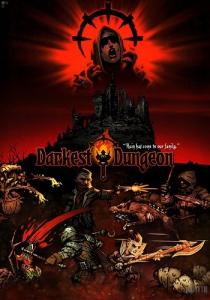 Darkest Dungeon | Steam-Rip от Let'sРlay