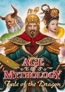 Age of Mythology [En/Multi] (2.0.1/dlc) License RELOADED [Extended Edition]