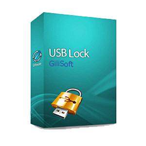 Gilisoft USB Lock 5.6.0 [Ru/En]