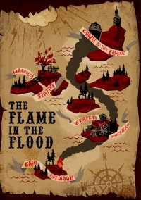 The Flame in the Flood | Лицензия