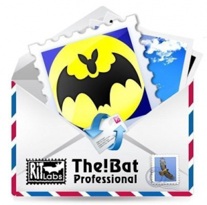 The Bat! Professional Edition 7.1.16 RePack (& Portable) by D!akov [Multi/Ru]