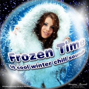 VA - Frozen Time - 50 Cool Winter Chill Sounds