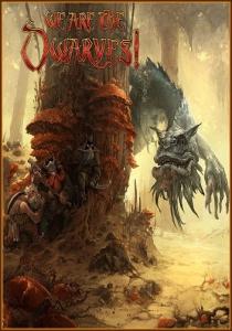We Are The Dwarves [Ru/Multi] (1.6) SteamRip Let'sРlay