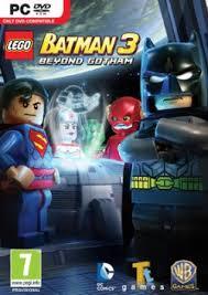 LEGO Batman 3: Beyond Gotham | RePack от MAXAGENT