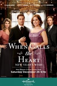 Когда зовет сердце / When Calls the Heart (2 сезон 1-7 серия из 9) | RedDiamond Studio