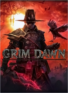 Grim Dawn (1.1.5.0/dlc) License CODEX