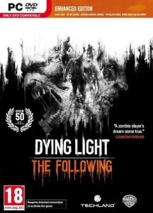 Dying Light: The Following [Ru/En] (1.16.0/dlc) Repack =nemos= [Enhanced Edition]