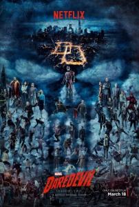 Сорвиголова / Daredevil (2 сезон 1-13 серии из 13) | BaibaKo