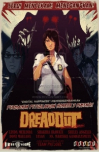 DreadOut | Repack от SeregA-Lus