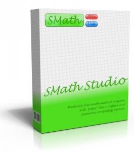 SMath Studio Desktop 0.97.5890 [Multi/Ru]