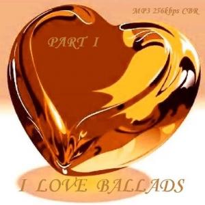 VA - I Love Ballads