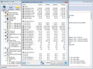 HWiNFO 32-64 5.22-2820 + Portable [En]