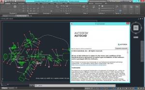 Autodesk AutoCAD 2017 N.52.0.0 (x64) [Ru]