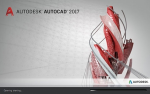 Autodesk AutoCAD 2017 N.52.0.0 (x64) [En]