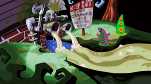 Day of the Tentacle Remastered [En/Multi] (1.1.6) License RELOADED