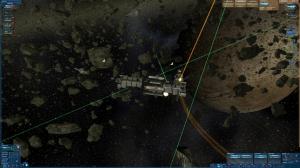 Nexus: The Jupiter Incident Remastered [Ru/Multi] (1.02) License SKIDROW
