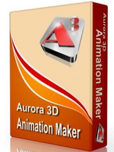Aurora 3D Animation Maker 16.01070843 Portable by PortableAppС [Multi/Ru]
