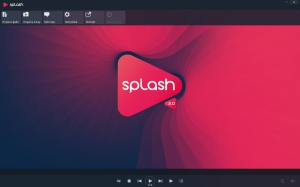 Mirillis Splash v2.6.1.0 [Multi/Ru]