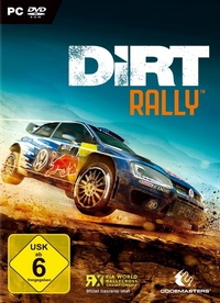 DiRT Rally   Лицензия