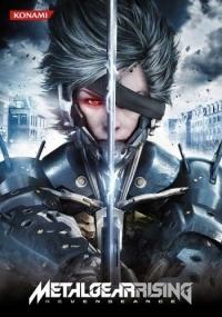 Metal Gear Rising: Revengeance | Repack от xatab