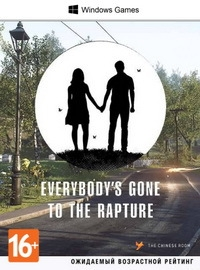 Everybody's Gone to the Rapture | RePack от NemreT