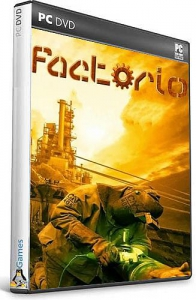 (Linux) Factorio | License