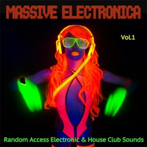 VA - Massive Electronica, Vol. 1