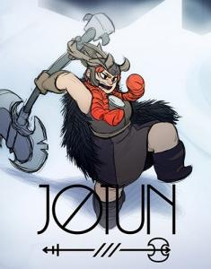 Jotun [Ru/Multi] (1.0 u2) License GOG