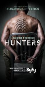 Охотники / Hunters (1 сезон 1-13 серии из 13)   ColdFilm