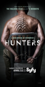 Охотники / Hunters (1 сезон 1-13 серии из 13) | BaibaKo
