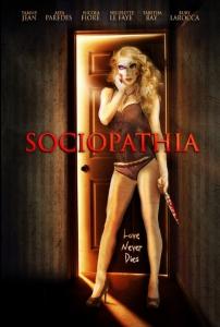 Социопатия