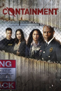 Карантин / Containment (1 сезон: 1-13 серия из 13) | ColdFilm
