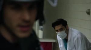 Карантин / Containment (1 сезон: 1-12 серия из 13)   BaibaKo