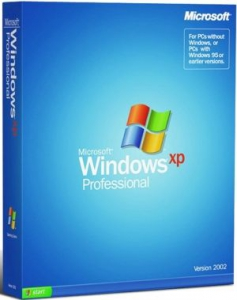 Windows XP Pro SP3 VLK Rus (x86) v.16.4.24 by VIPsha [Ru]