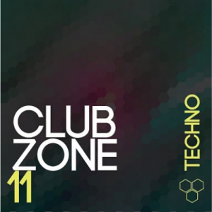 VA - Club Zone - Techno Vol. 11