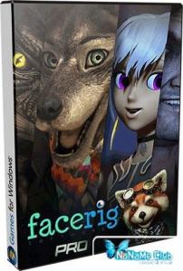 Facerig Pro   License DJ Fenix [Steam Edition]