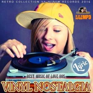 VA - Vinyl Nostalgia 80s
