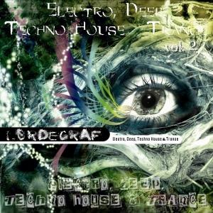 Сборник - Лучшие хитовые треки в стиле Electro, Deep, Techno House и Trance от LORDEGRAF vol. 2