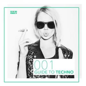 VA - Guide to Techno 001