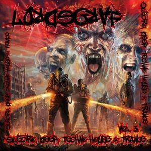 Сборник - Лучшие хитовые треки в стиле Electro, Deep, Techno House и Trance от LORDEGRAF vol. 3