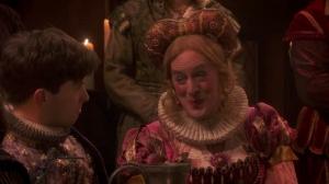 Уильям наш, Шекспир / Upstart Crow (1 сезон 1-5 серия из 6) | OZZ