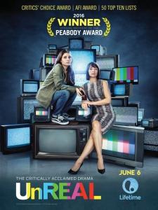 Нереальное шоу / Нереально / UnReal (2 сезон 1-6 серия из 10) | ColdFilm