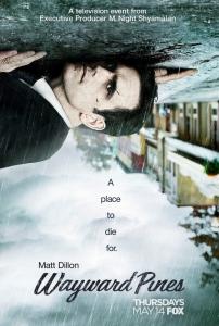 Уэйуорд Пайнс / Wayward Pines (2 сезон 1-10 серия из 10) | AlkexFilm