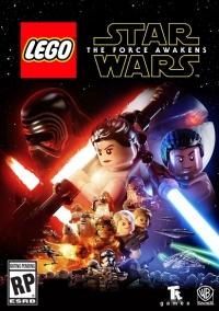 LEGO STAR WARS: The Force Awakens   Лицензия