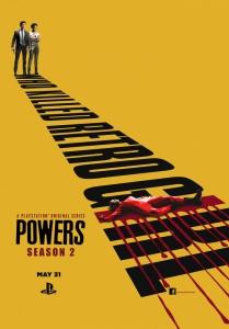Сверхспособности (2 сезон 1-10 серия из 10) | SunshineStudio
