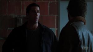 Накорми зверя (1 сезон: 1-10 серии из 10) | AlexFilm