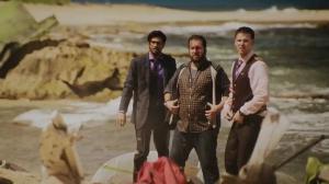 Крушение (1 сезон: 1-10 серия из 10) | Baibako