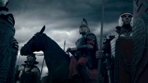 Восстание варваров (1 сезон: 1-4 серии из 4)   BaibaKo