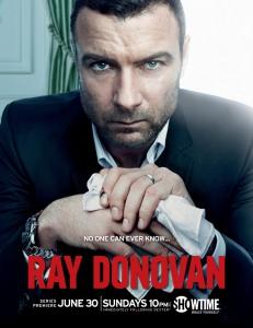 Рэй Донован (4 сезон 1-5 серия из 12) | SunshineStudio