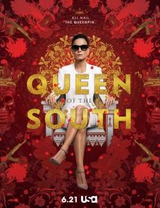 Королева юга (1 сезон: 1-7 серия из 14) | SunshineStudio